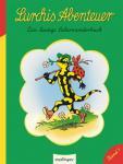Lurchis Abenteuer - das lustige Salamanderbuch