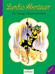 Lurchis Abenteuer - das lustige Salamanderbuch Band 4
