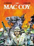 Mac Coy Gesamtausgabe Band 1