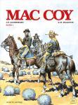 Mac Coy Gesamtausgabe Band 5