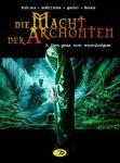Die Macht der Archonten 3: Der Gral von Montségur