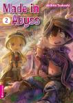 Made in Abyss Band 2