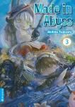 Made in Abyss Band 3