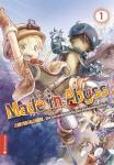 Made in Abyss Anthologie 1