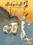 Mademoiselle J. - Eine Frau. Ein Jahrhundert.