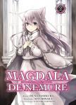 Magdala de Nemure – May your soul rest in Magdala Band 2