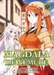 Magdala de Nemure – May your soul rest in Magdala Band 3