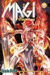 Magi - The Labyrinth of Magic Band 19