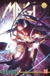Magi - The Labyrinth of Magic Band 21