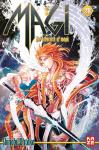 Magi - The Labyrinth of Magic Band 28