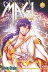 Magi - The Labyrinth of Magic Band 29
