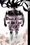 Magical Girl of the End Band 10