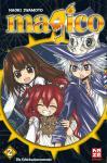 Magico Band 2