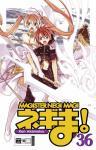 Magister Negi Magi Band 36