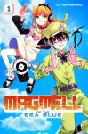 Magmell of the Sea Blue 1: Drift