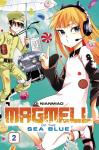 Magmell of the Sea Blue Band 2