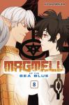 Magmell of the Sea Blue 8: Konfrontation