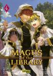 Magus of the Library Band 4
