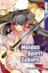 Maiden Spirit Zakuro Band 1