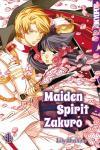 Maiden Spirit Zakuro Band 4
