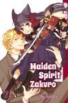 Maiden Spirit Zakuro Band 7