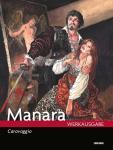 Manara Werkausgabe 18: Caravaggio