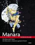Manara Werkausgabe
