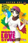 Manga Love Story Band 54