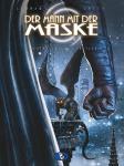 Der Mann mit der Maske 3: Chimären und Gargylen