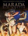 Marada - Die Wölfin (Gesamtausgabe)