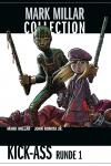 Mark Millar Collection Kick-Ass Runde 1