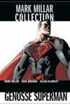 Mark Millar Collection Genosse Superman