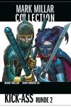 Mark Millar Collection Kick-Ass Runde 2