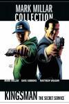 Mark Millar Collection Kingsman: The Secret Service