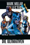 Mark Millar Collection Die Ultimativen