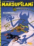 Marsupilami 16: Kilsemmoahl
