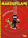 Marsupilami 19: Mister Xing Yun
