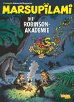 Marsupilami 2: Die Robinson-Akademie