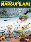 Marsupilami 21: Das Gold von Boavista