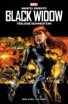 Marvel Knights: Black Widow: Tödliche Schwestern Softcover