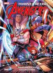 Avengers (Marvel Action) 2: Geheimnisvolle Gegenstände
