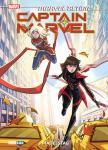 Captain Marvel (Marvel Action) 2: Mädelstag