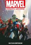 Marvel Cinematic Universe: Das Film-Kompendium