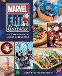 Marvel: Eat the Universe - Das offizielle Kochbuch