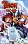 Marvel Exklusiv 107: Thor - Himmel und Erde