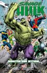 Marvel exklusiv 116: Savage Hulk - Monster und Mythen