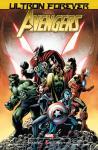 Marvel exklusiv 118: Avengers - UItron forever