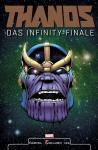Marvel Exklusiv 122: Thanos - Das Infinity-Finale