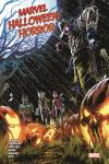 Marvel Halloween-Horror