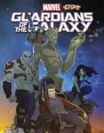 Guardians of the Galaxy (Marvel Kids)
